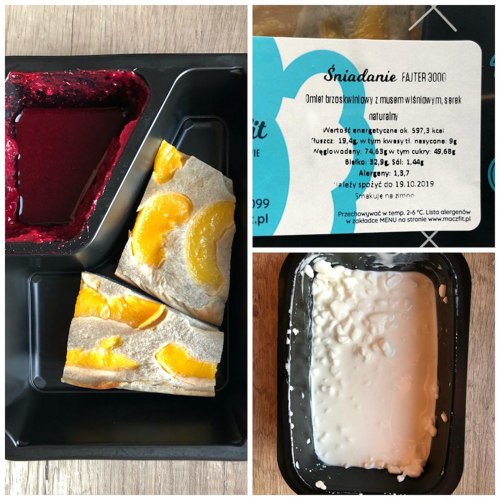 Maczfit diety pudełkowe