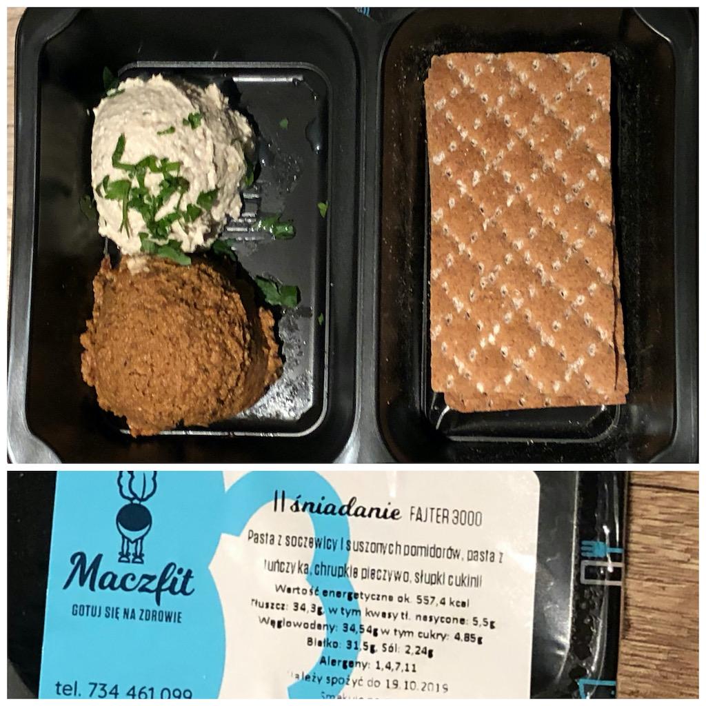 Catering Warszawa Maczfit