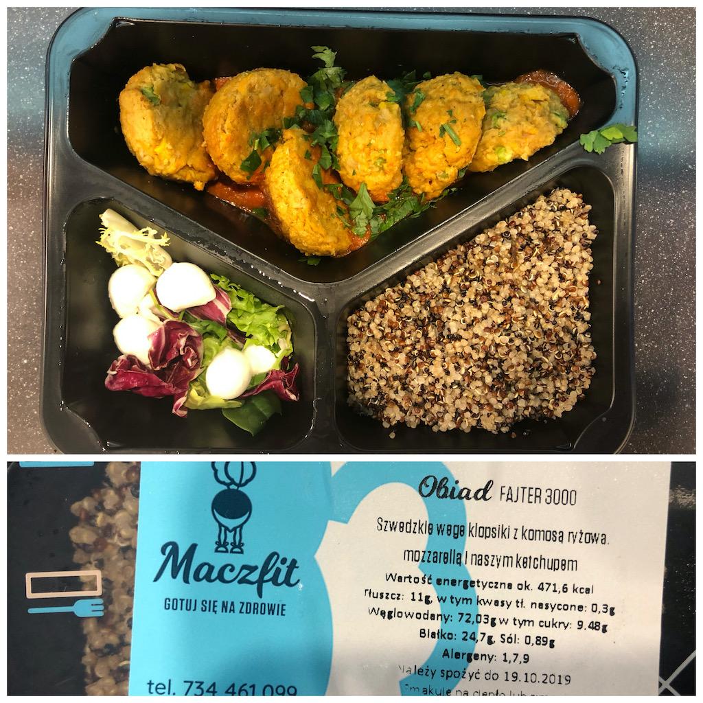 Maczfit diety