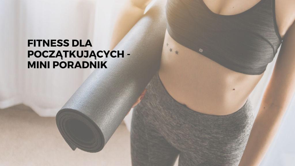 fitness poradnik