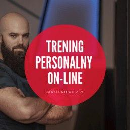 Trening online personalny
