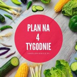 dieta online Jan Słoniewicz