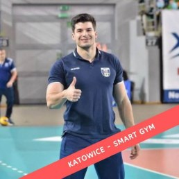trener personalny Katowice Karlik uai