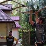 trening grupowy Warszawa