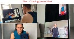 plan treningowy do domu online