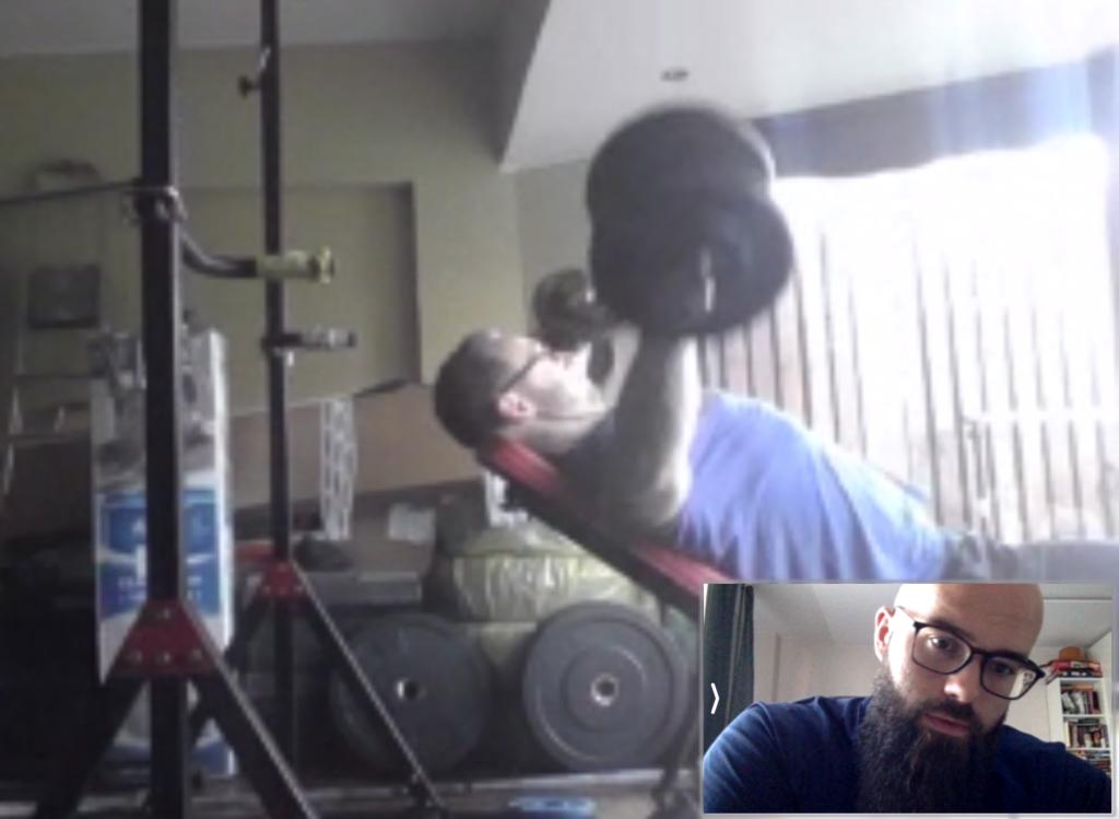 trening-online-trener