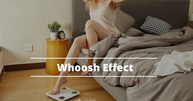 whoosh-effect